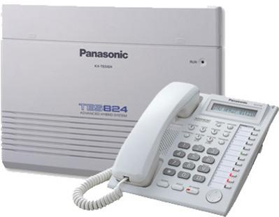 Servicios de Instalación Central Telefónica