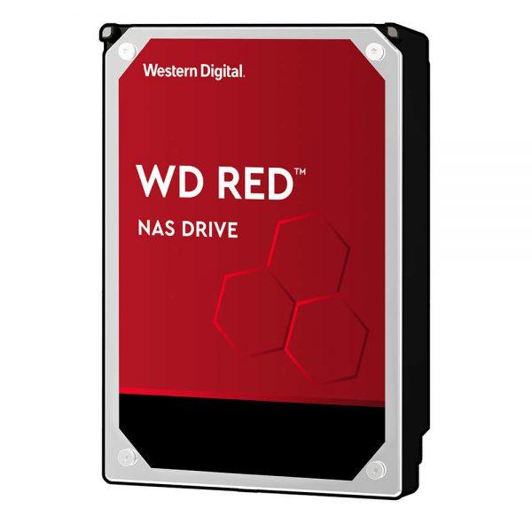 WD® Disco Duro NAS 2TB Red