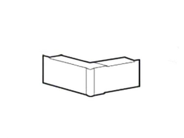 DLP ANGULO INTERIOR/EXTERIOR LEGRAND BCA 40×16