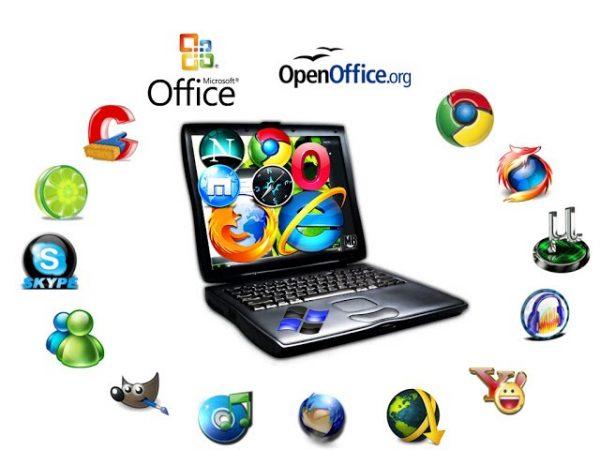 Instalación y Re instalación de sistema operativo
