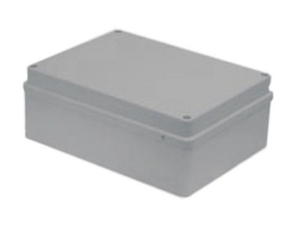 CAJA ESTANCA 255X200X80mm IP55 S/ENT